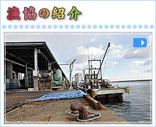 鈴鹿市漁業協同組合の紹介