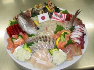 永田さん魚盛